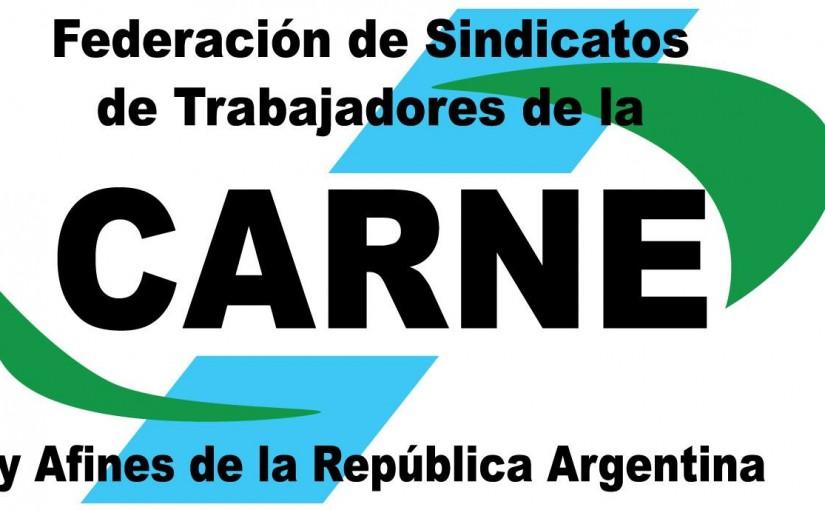 REUNIÓN PARITARIA 2018